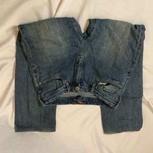 Tommy Bahama relaxed jeans